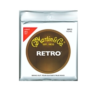 Martin Retro Light Strings