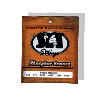 S.I.T. Acoustic Phosphor Bronze Medium Strings