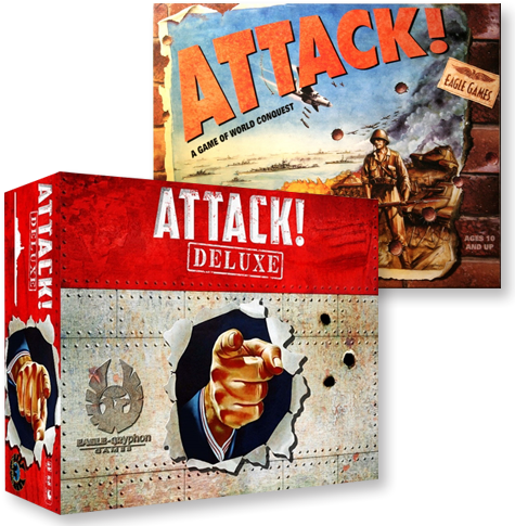 ATTACK! Deluxe Bundle 2019