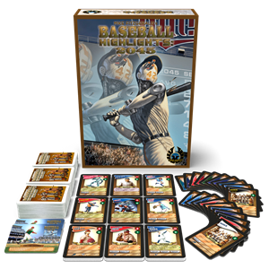 Baseball Highlights: 2045 - All-In Bundle