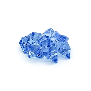 FANTASTIQA: Large Blue Gems