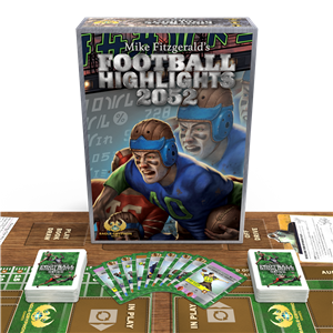Football Highlights 2052: All-In Bundle