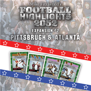 Football Highlights 2052: Expansions - #2 (Pittsburgh & Atlanta)