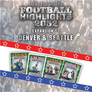 Football Highlights 2052: Expansions - #3 (Denver & Seattle)