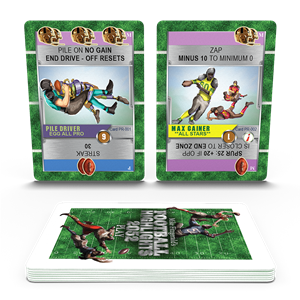 Football Highlights 2052: Promo Pack