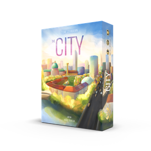 The City: Upgraded Edition