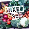 35 MIX - NO GREENS