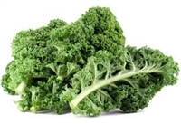 Kale bunch (green curly) - Cert. Organic