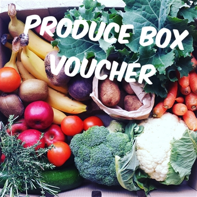 Produce Box Voucher