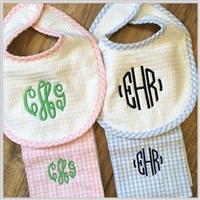 Burp & Bib Gift Sets