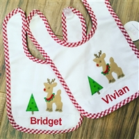 Holiday Bib