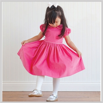 Bella Bliss Pink Grace Dress