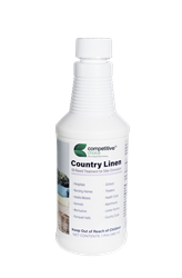 COUNTRY MIST LINEN - Quart bottle