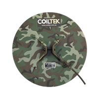 "Coiltek Elite 14"" Coil for SD/GP/GPX Detectors At The Diggers Den"