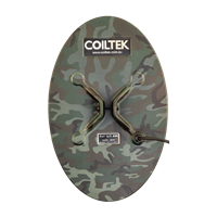 "Coiltek Elite 17 x 11"" Coil for SD/GP/GPX Detectors At The Diggers Den"
