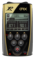 XP ORX Back-lit LCD Display Remote Control At The Diggers Den