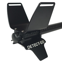 Detect-Ed Alloy Equinox Cuff At The Diggers Den