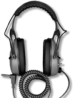 Orginal Gray Ghost  Headphones