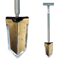 Lesche Sampson Pro-Series Shovel with T-Handle