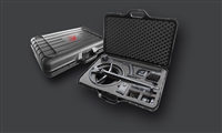 Protect that Deus investment with this rugged transport case from XP