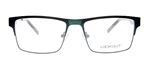 LOOKOUT EYEWEAR SR1434