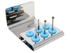 Ultra-Coarse Diamond Bur Kit