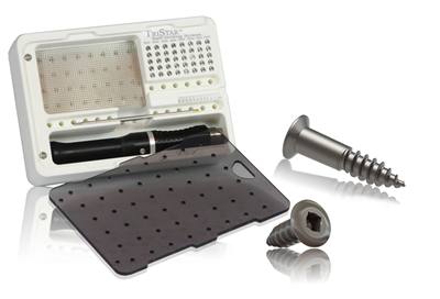 TriStar Kit for Use with X-Nav Guided Surgery System - Includes 10 screws