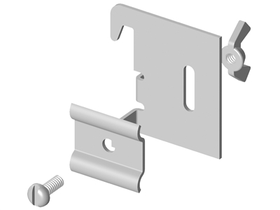 Sidekick mounting bracket