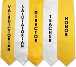 Honor Stoles