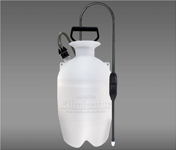 Hudson 1-Gallon Pump Sprayer