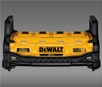 DeWalt Power Station