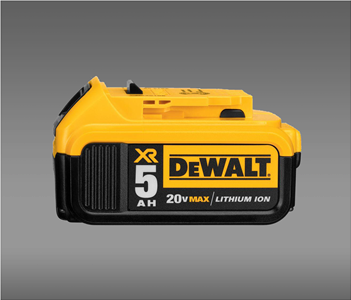 DeWalt 20v Max XR Battery
