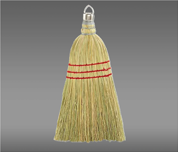 Whisk Broom