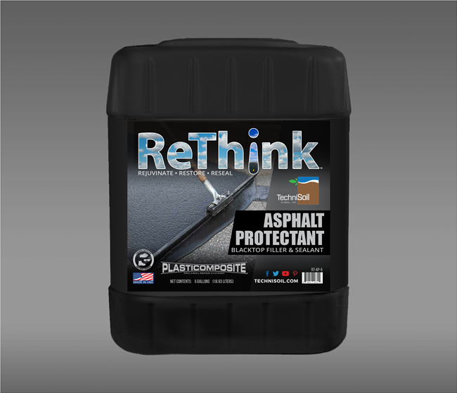 ReThink Asphalt Protectant 5g Bottle