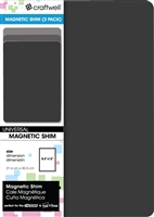 Magnetic Shim 3-Pack