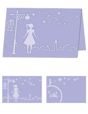 Whimsical Wishes (Letter Size)
