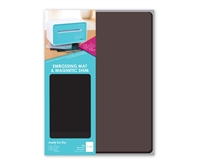 SNAP Embossing Mat & Magnetic Shim Set