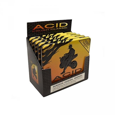 Acid Krush Gold Sumatra