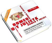 Romeo y Julieta Mini White Original