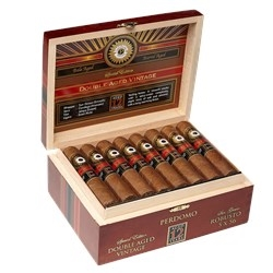 PERDOMO 12 YEAR DOUBLE VINTAGE SUN GROWN EPICURE