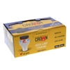 Carbopol Crown 40mm Quick-Light Charcoal
