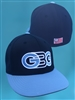 GBG Navy Game Hat 2016