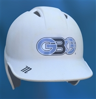 GBG Helmet Sticker