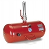 38ltr bead blaster in red