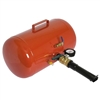 29ltr bead blaster in red