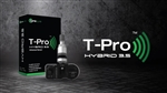 T-PRO Hybrid clamp in