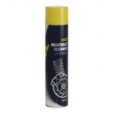 Mannol brake and clutch cleaner 600ml