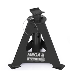 MEGA 6 TON AXLE STANDS PAIR