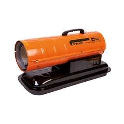 Fireball 50XD Diesel Space Heater