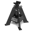 MEGA 15 TON AXLE STANDS PAIR - Low